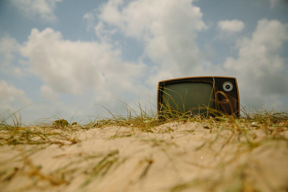I Want My CHEAPTV!!